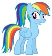 rainbow dash's