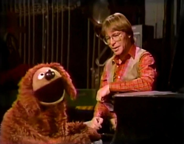 Muppet Retro Reviews – John Denver & the Muppets: A Christmas ...