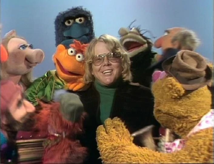 paul williams muppets