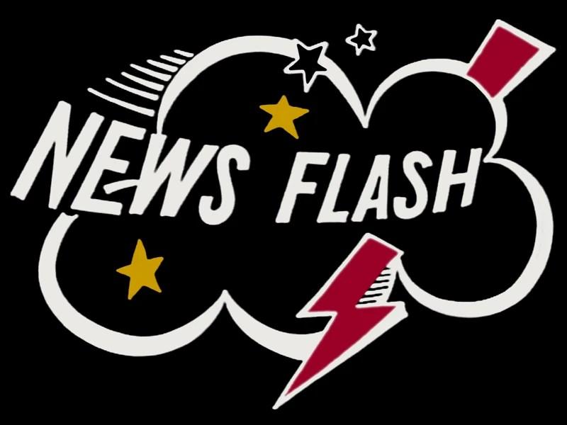 news flush !