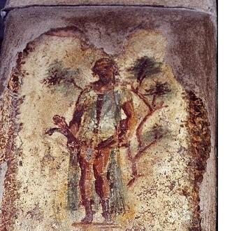 Image - Priapus.jpg - Mythology Wiki