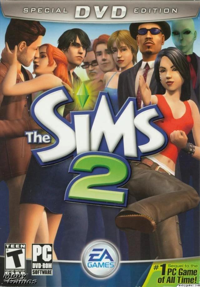 Sims 2 crfxfnm 11 фотография