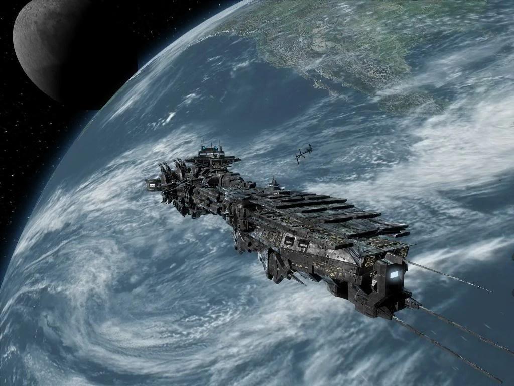Image Sci Fi Spaceship 31659jpg Stargate Apocalypse Wiki