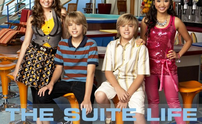 Disney Channel Nickelodeon More The Suite Life On