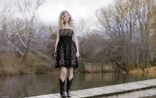 Swift Taylor Cute Dress