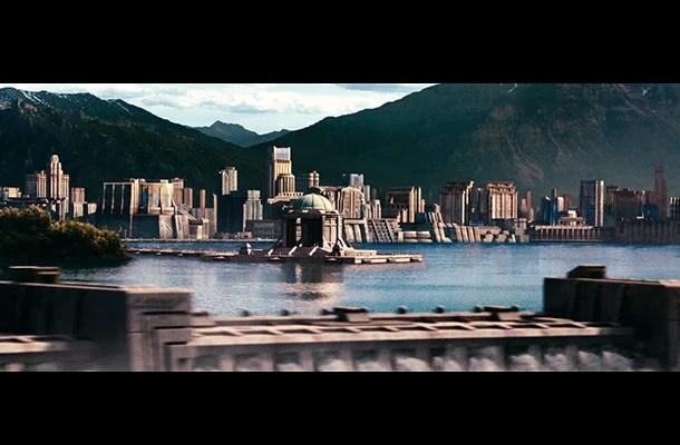 Hunger Games Ville