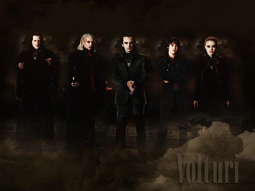 The Volturi