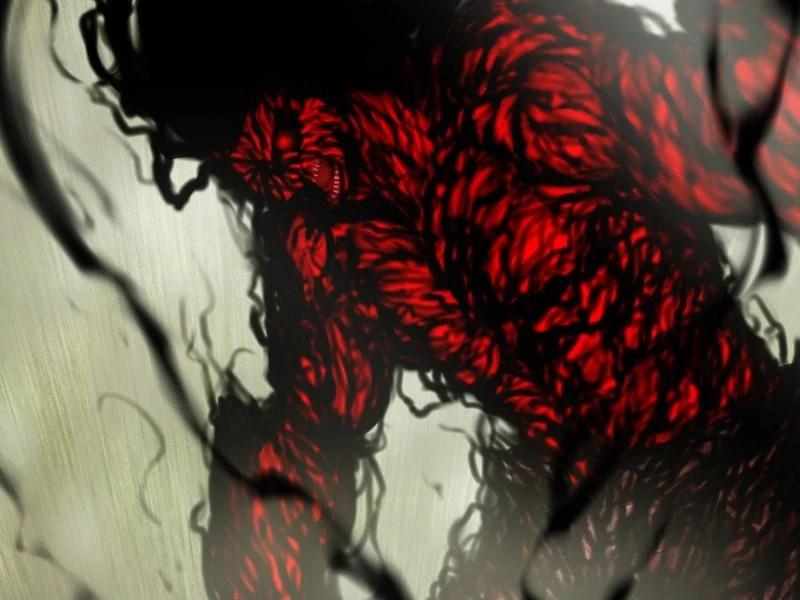 El Efecto De Angra Mainyu en Berserker