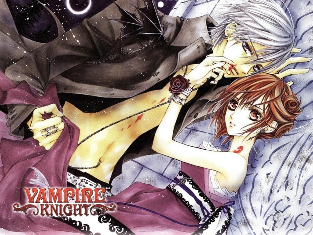 Vampire Kinght