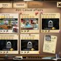 Castle dangerous game screen shot
