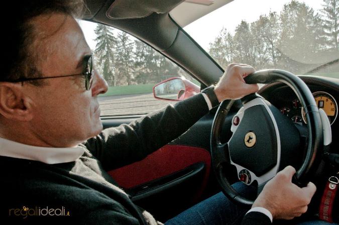 Un giro a Monza con Jean Alesi  Wired