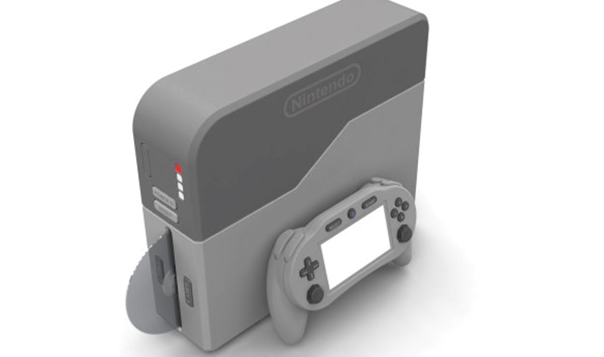 Nintendo al lavoro su una nuova console  Wired
