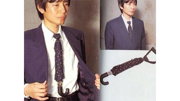 30 invenzioni giapponesi del tutto assurde  Wired