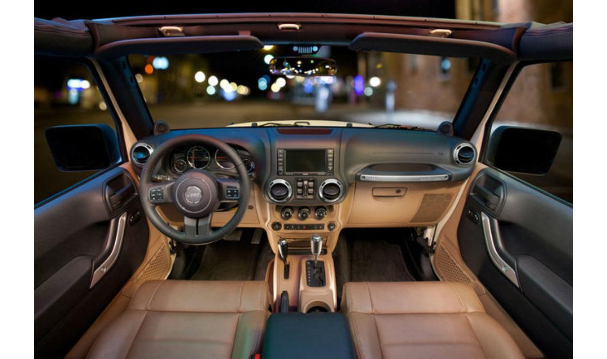 Fiat Ecco La Nuova Jeep Renegade Wired