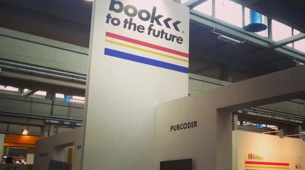 book to the future salone 2014