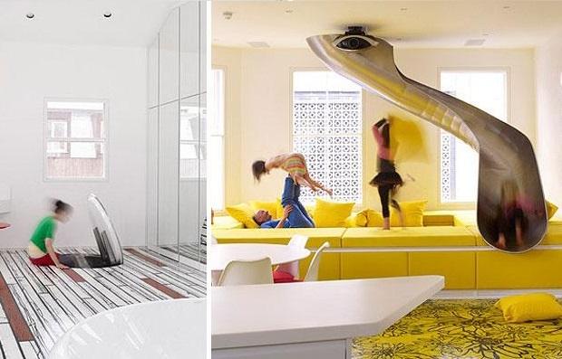 10 camerette per cui vorremmo tornare bambini  Wired