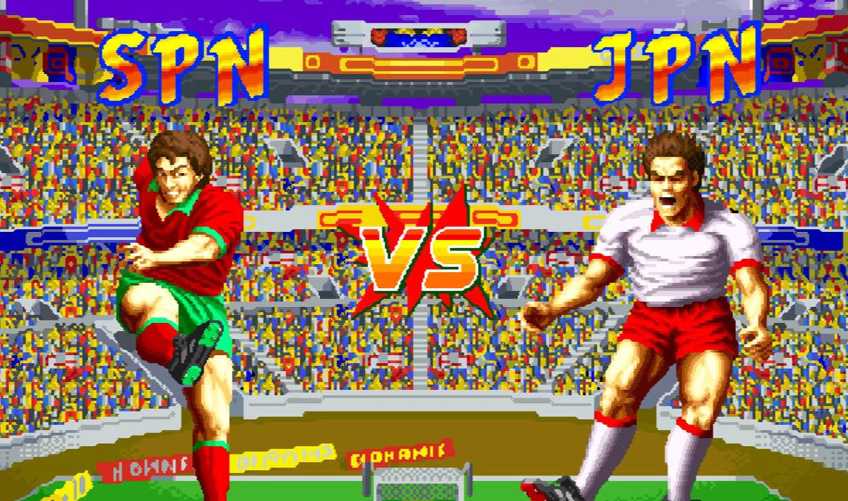 La storia dei videogiochi di calcio  Wired