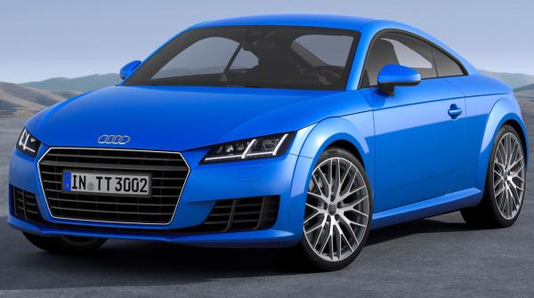 Audi (90.75)