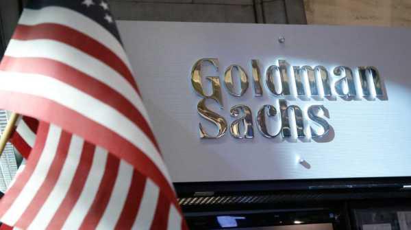 Goldman Sachs (89.67)