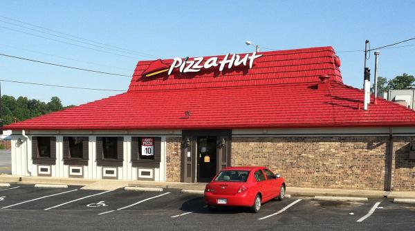 Pizza Hut (90.94)