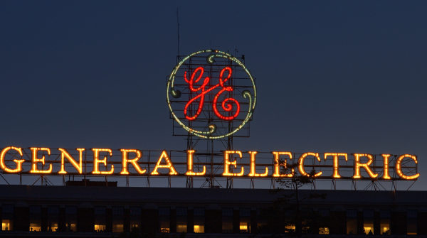 General Electric (91.37)