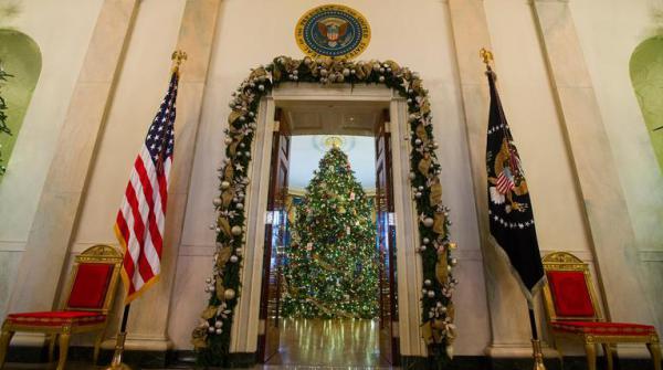Casa Bianca - Whasington D.C. - Stati Uniti