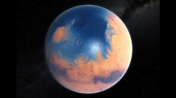 (foto: ESO/M. Kornmesser/N. Risinger (skysurvey.org))