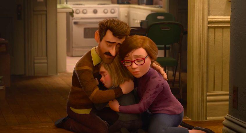 Inside Out  5 cose da sapere sul nuovo film Pixar