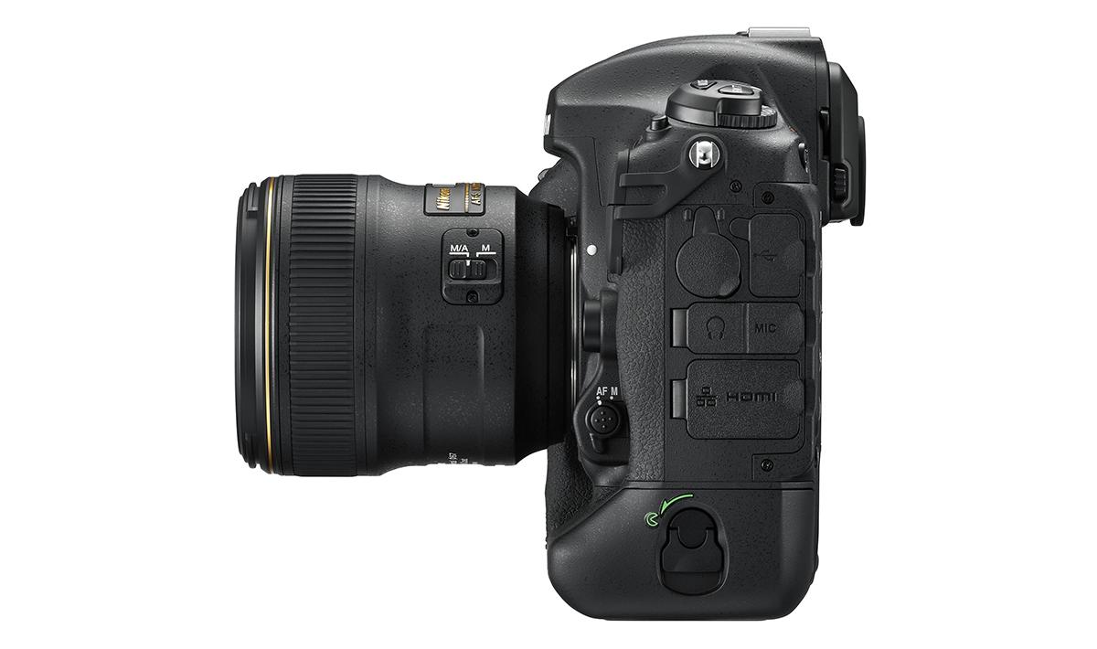 Nikon D500 e D5 arrivano in Italia prezzi a partire da