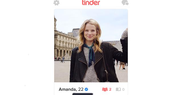 Anche Tinder aggiunge i profili verificati  Wired
