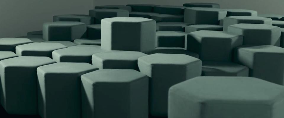 LiftBit il divano a controllo digitale  Wired