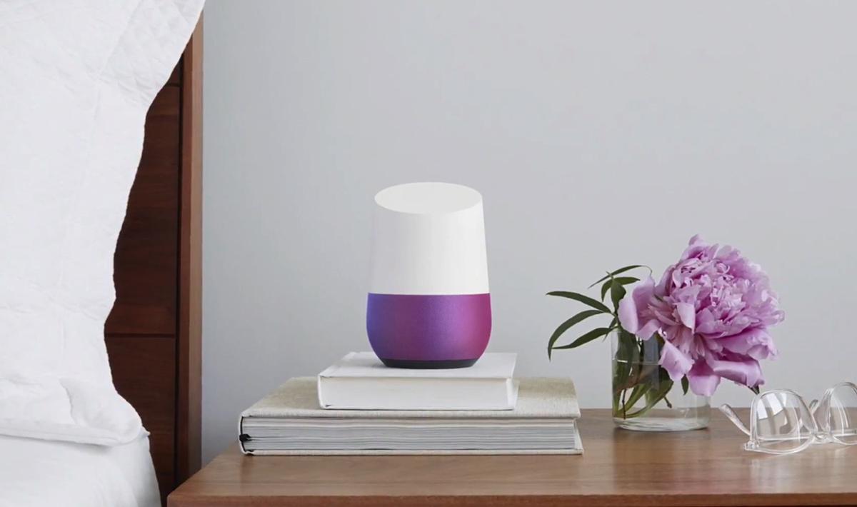 Google Home lassistente per la casa sempre in ascolto