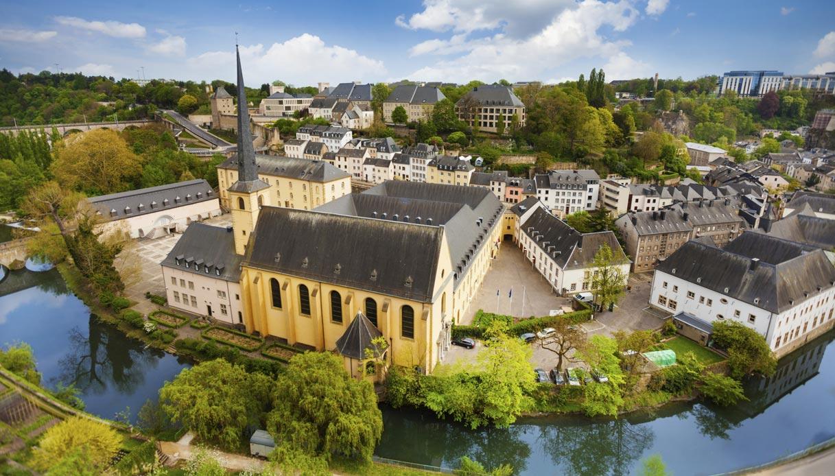 iTunes Europe lascia il Lussemburgo per lIrlanda