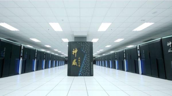 Sunway TaihuLight, il supercomputer più veloce al mondo è cinese