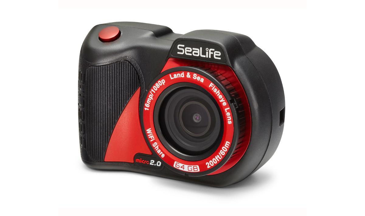 Le 5 migliori fotocamere subacquee per lestate 2016  Wired