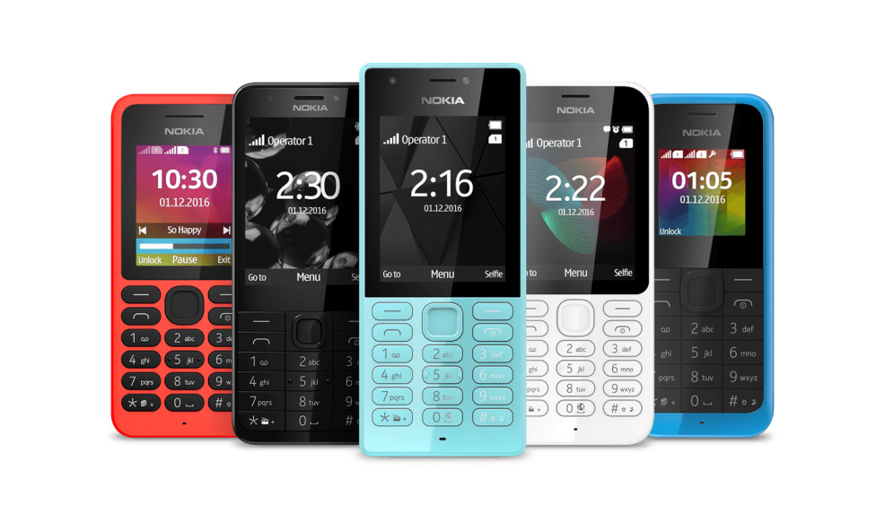I primi smartphone Nokia arriveranno a inizio 2017  Wired