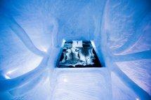 Icehotel 365 L'hotel Di Ghiaccio Diventa Permanente - Wired