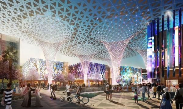 Expo 2020 10 Megaprogetti Che Sconvolgeranno Dubai - Wired