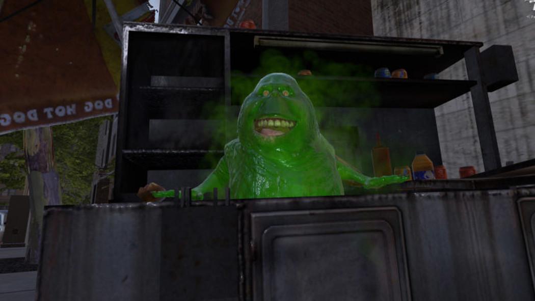 Ecco il futuro della saga di Ghostbusters  Wired
