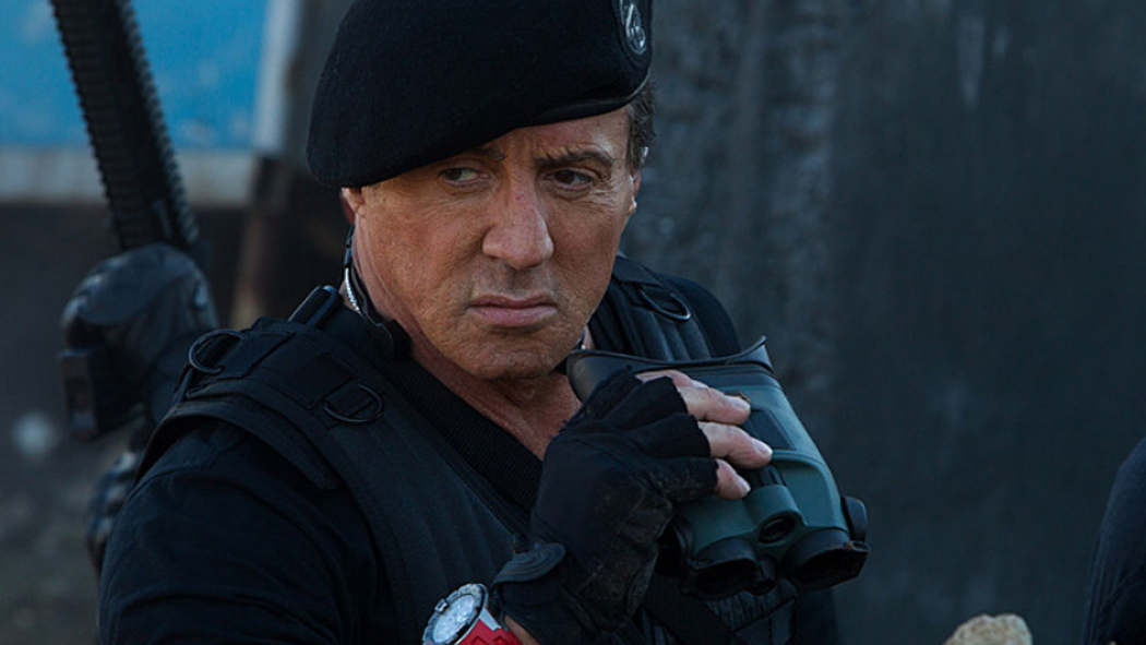 Sylvester Stallone non sar nei Mercenari 4  Wired