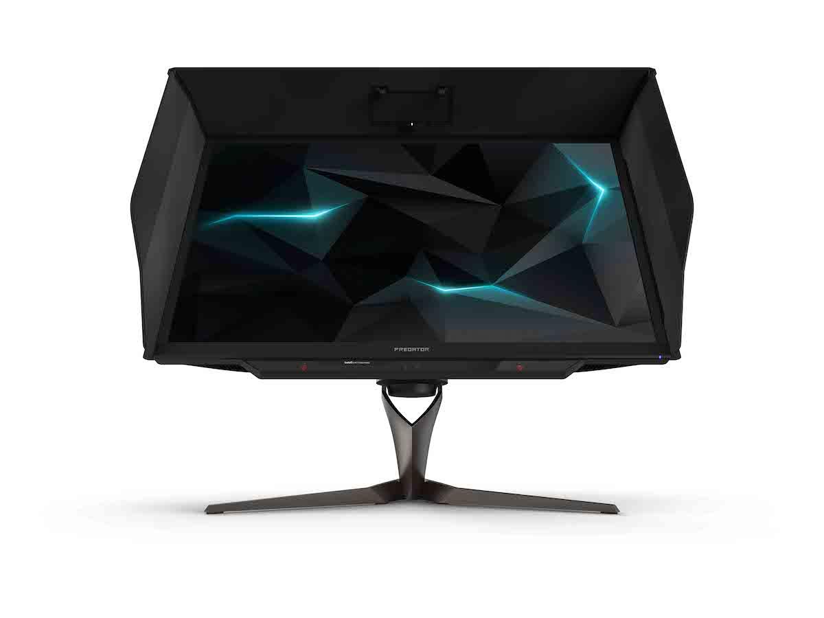 Predator tutte le novit di Acer per il gaming  Wired