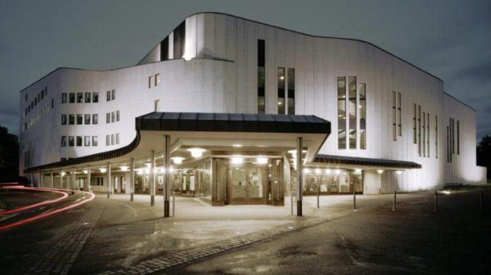 10 edifici progettati da Alvar Aalto  Wired