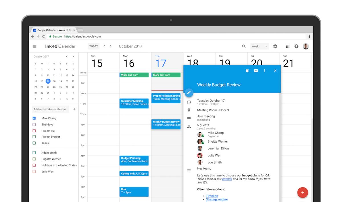 Google Calendar Dieci Trucchi Per Spremerlo Al Meglio
