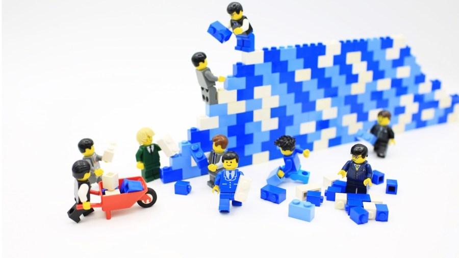 Gli incubatori aiutano le startup a crescere (Getty Images)