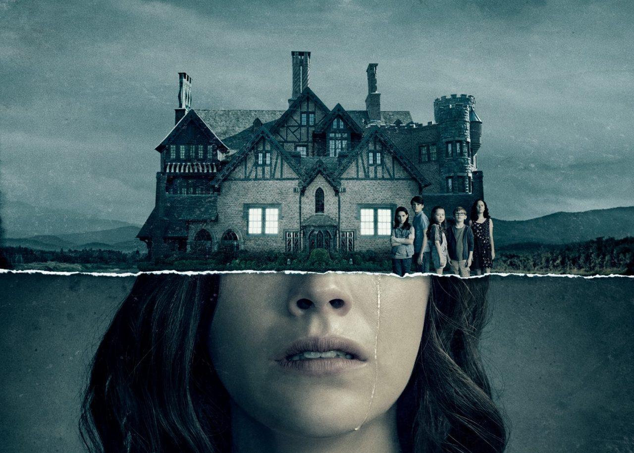 Orrore fantasmi e famiglia Netflix rivisita il celebre Hill House  Wired