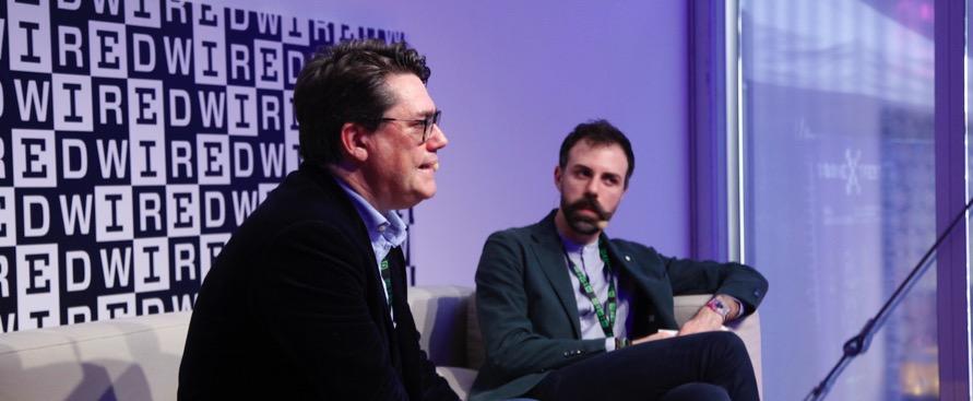 Antonio Nicita Agcom al Wired Next Fest Il web deve tornare un luogo di trasmissione del