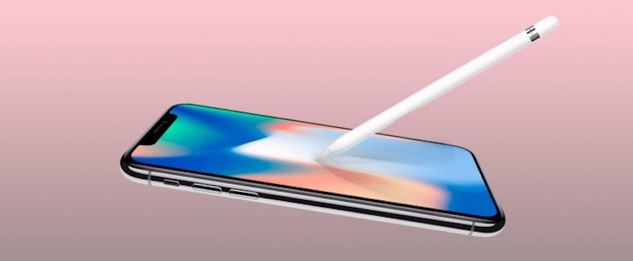 iPhone 11 sar compatibile con Apple Pencil  Wired