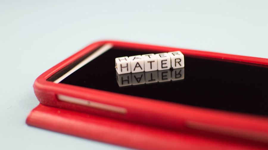 Cyberbullismo e hater (foto: Getty Images)