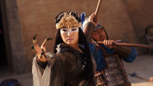 Il nuovo Mulan manda in tilt la correttezza Disney - Wired