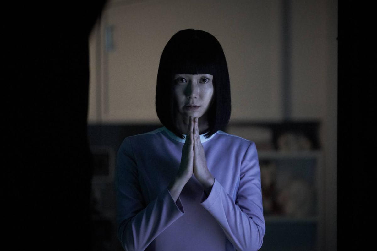 Sf8, l'antologia della fantascienza coreana che evoca Black Mirror